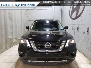 Used 2020 Nissan Pathfinder SV Tech for sale in Leduc, AB