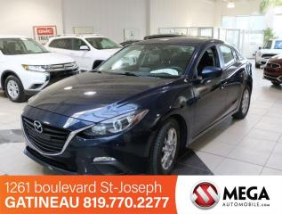 Used 2014 Mazda MAZDA3 GS for sale in Gatineau, QC