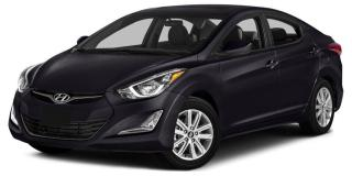 Used 2014 Hyundai Elantra GLS for sale in Scarborough, ON