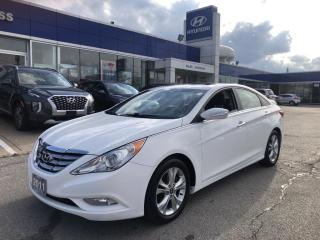 Used 2011 Hyundai Sonata LIMITED for sale in Scarborough, ON
