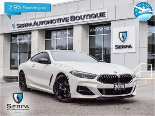 Used 2019 BMW M850i i xDrive for sale in Aurora, ON