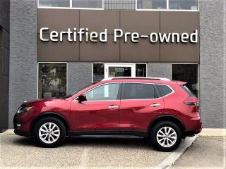 Used 2018 Nissan Rogue SV w/ AWD / BACK-UP CAM / LOW KMS for sale in Calgary, AB