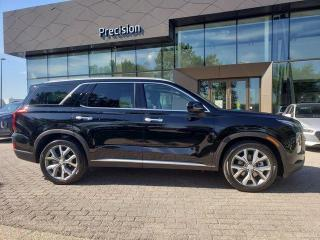 New 2021 Hyundai PALISADE LUXURY for sale in Calgary, AB