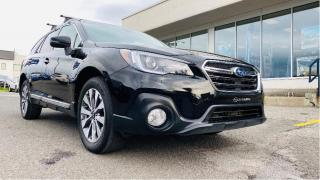 Used 2018 Subaru Outback 3.6R Premier w-EyeSight ,toit,cuir,gps for sale in Lévis, QC