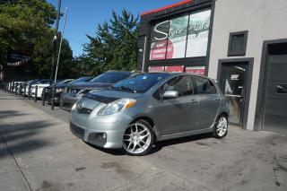 Used 2009 Toyota Yaris for sale in Laval, QC