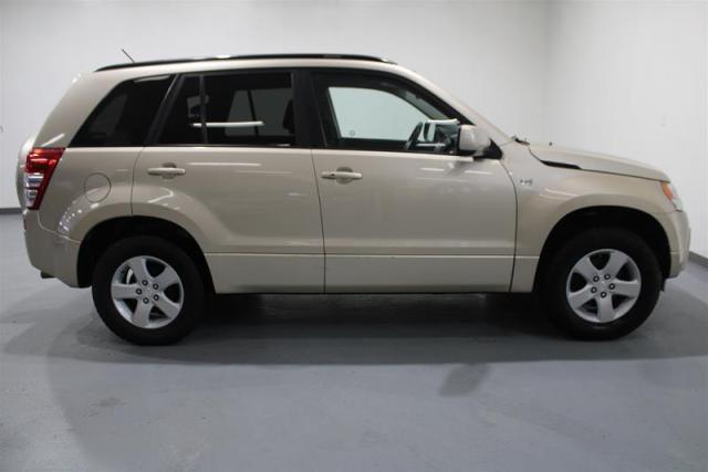 2008 Suzuki Grand Vitara WE APPROVE ALL CREDIT