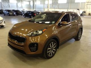 Used 2017 Kia Sportage EX Jantes Camera Ecran for sale in Longueuil, QC