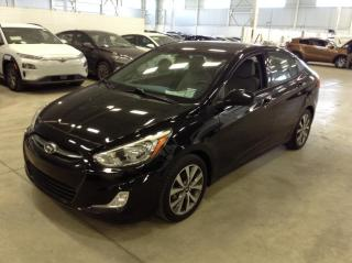 Used 2017 Hyundai Accent SE Toit Jantes for sale in Longueuil, QC
