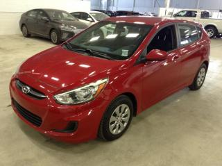 Used 2016 Hyundai Accent GL A/C for sale in Longueuil, QC