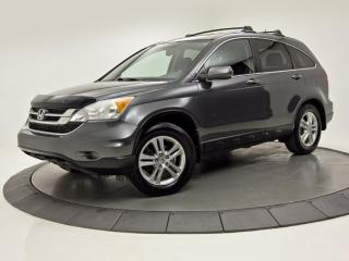 Used 2011 Honda CR-V 4WD  EX TOIT OUVRANT MAGS for sale in Brossard, QC