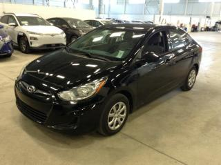 Used 2012 Hyundai Accent GL A/C VE PE for sale in Longueuil, QC