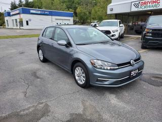 Used 2019 Volkswagen Golf 1.4 TSI Comfortline for sale in Greater Sudbury, ON