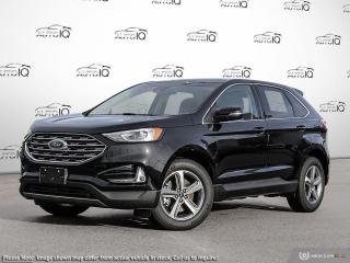 New 2020 Ford Edge SEL | AWD | 2.0L ECOBOOST ENGINE | NAVIGATION for sale in Kitchener, ON