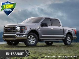 New 2021 Ford F-150 XLT IN-TRANSIT for sale in Kitchener, ON