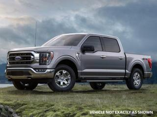 New 2021 Ford F-150 XLT IN-TRANSIT | 2021 | 300A for sale in Kitchener, ON