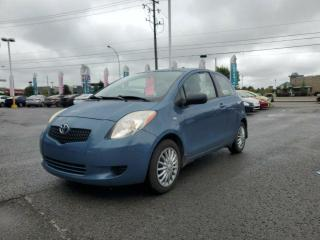 Used 2008 Toyota Yaris TRÈS TRÈS PROPRE !! BAS KILOS !! for sale in Gatineau, QC