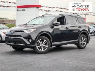Used 2018 Toyota RAV4 XLE for sale in Ancaster, ON