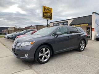Used 2010 Toyota Venza V6 SOLD SOLD for sale in Etobicoke, ON