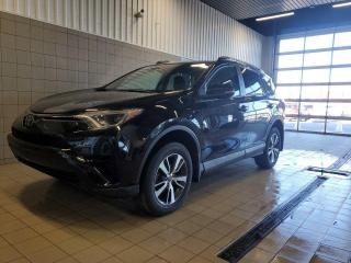 Used 2018 Toyota RAV4 LE, FWD, Fiable, écono, 1 proprio,pas accidenté! for sale in Gatineau, QC