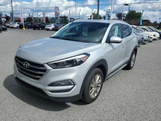 Used 2017 Hyundai Tucson FWD 4dr 2.0L Premium for sale in Gatineau, QC