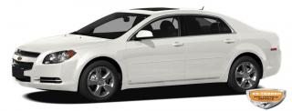 Used 2012 Chevrolet Malibu LS AS IS | AUTOMATIC | POWER WINDOWS/LOCKS | A/C for sale in Waterloo, ON