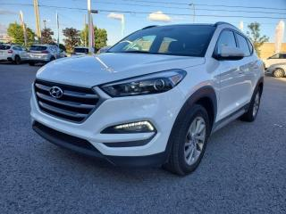Used 2017 Hyundai Tucson AWD SE, toit pano, cuir, caméra, et plus! WOW for sale in Gatineau, QC