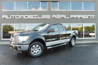 Used 2010 Ford F-150 XTR 4X4 - 98 413 KM - for sale in Québec, QC