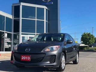 Used 2013 Mazda MAZDA3 GS-SKY for sale in Ottawa, ON
