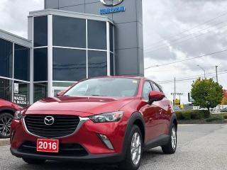Used 2016 Mazda CX-3 GS for sale in Ottawa, ON