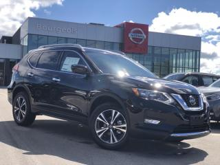 New 2020 Nissan Rogue SV *NO CHARGE WINTER READY PKG* for sale in Midland, ON