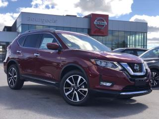 New 2020 Nissan Rogue SL *NO CHARGE WINTER READY PKG* for sale in Midland, ON