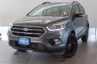Used 2019 Ford Escape Titanium - 4WD for sale in Langley City, BC