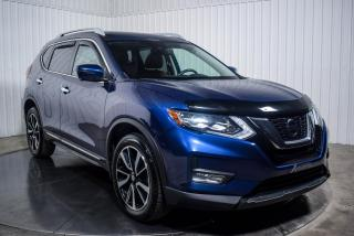Used 2017 Nissan Rogue SL TECH AWD CUIR TOIT PANO NAVI for sale in St-Hubert, QC