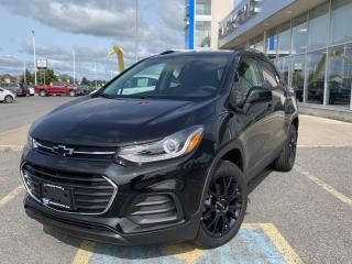 New 2021 Chevrolet Trax LT for sale in Carleton Place, ON