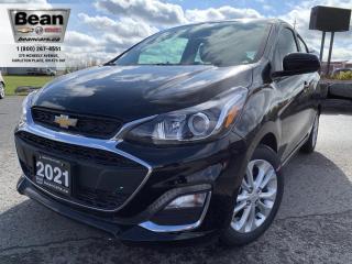 New 2021 Chevrolet Spark 1LT CVT 1LT Hatchback for sale in Carleton Place, ON
