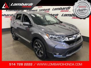 Used 2019 Honda CR-V TOURING|ASSIST. ROUT.11/05/2022| for sale in Montréal, QC