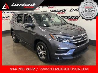 Used 2018 Honda Pilot EX-L AWD|GAR. GLOBALE 10/25-130KM| for sale in Montréal, QC