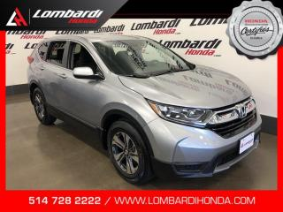 Used 2018 Honda CR-V LX|ASSIST. ROUT.05/24/2021| for sale in Montréal, QC