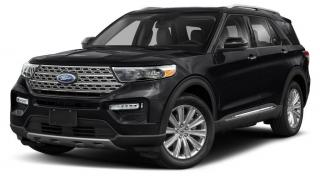 New 2020 Ford Explorer LIMITED for sale in Fort Saskatchewan, AB