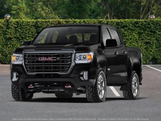 New 2021 GMC Canyon 4WD Denali for sale in Winnipeg, MB