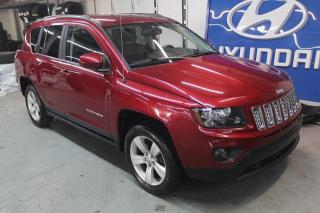 Used 2014 Jeep Compass 4 RM, NORTH for sale in St-Constant, QC