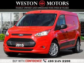 Used 2015 Ford Transit Connect XLT*PWR GRP*SINGLE SLIDING DOOR!!* for sale in Toronto, ON