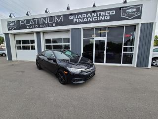 Used 2018 Honda Civic LX for sale in Kingston, ON