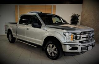Used 2019 Ford F-150 XLT/XTR - CAMERA - 18''/CHROME - BAS PRI for sale in Drummondville, QC