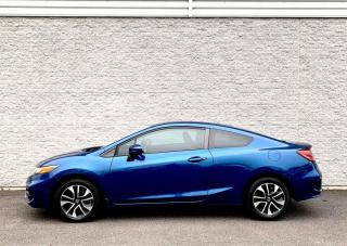 Used 2015 Honda Civic EX - COUPE - CAMERA/MAGS - BAS PRIX - WO for sale in Drummondville, QC