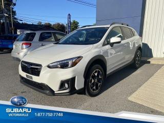Used 2018 Subaru XV Crosstrek 2.0i AWD ** SPORT ** 6 VITESSES for sale in Victoriaville, QC