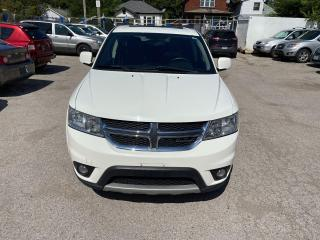 Used 2011 Dodge Journey SXT for sale in London, ON
