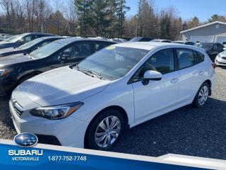 Used 2020 Subaru Impreza 2.0i AWD ** COMMODITÉ ** for sale in Victoriaville, QC