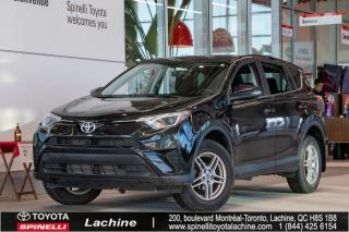Used 2016 Toyota RAV4 LE AWD for sale in Lachine, QC