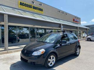 Used 2009 Suzuki SX4 Hatchback for sale in North York, ON